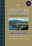 The Whiskies of Scotland: Encounters of a Connoisseur, Jackson, Michael, Good Bo