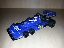Scalextric Tyrrell p34 ALTAYA COCHES MITICOS Collection