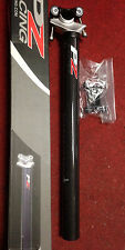 Canotto sella carbonio PZ Racing SP983 27,2 MTB Mountain bike seatpost carbon