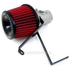 APEXi Power Intake Dual Funnel Air Filter Fits: Subaru 02-07 Impreza WRX STi