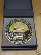MEDAILLE AMICALE NATIONALE ANCIENS  DU CAMP 113 INDOCHINE 1952-1954 PRISONNIERS