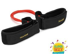 Lateral Resistor Leg Trainer Strength Speed Resistance Training Band - ²SYYKE2