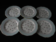 Royal Albert Rose Buds small side Plate set of 6