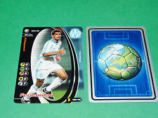 FOOTBALL CARD WIZARDS 2001-2002 FERNANDAO OLYMPIQUE MARSEILLE OM PANINI