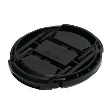 49mm Front Lens Cap Hood Cover Snap-on for Canon Sony Olympus Nikon Camera 2015