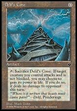 4x Delif's Cone MTG MAGIC FE Fallen Empires Eng