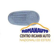 * FANALINO Laterale DX = SX ALFA ROMEO 147 2000-2004 BIANCO (FRECCIA FANALE)