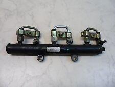 Iniettore Distributore del carburante Accumulatore sx Range Rover Sport L320
