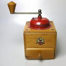 """Dekorative antike """"Lehnartz"""" Kaffeemühle  Mokkamühle"""