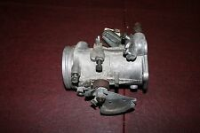 1984 Saab 900 2.0L 8Valve Turbo Used CIS Throttle Body Assembly