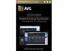 AVG Ultimate Unlimited - 2 Years