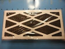 New, Free Ship,  AIR HANDLER, Activated Carbon Air Filter, 10x20x1