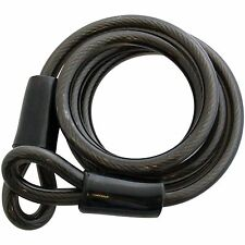 Heavy Duty Cable Lock 1.5M Security Cable - Bike Cable - Cable Bike Lock
