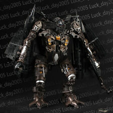 Transformers 2 Movie ROFT JETFIRE LEADER CLASS Figure