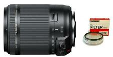 Tamron 18-200 mm f/3.5-6.3 di II VC canon set! 18-200mm con estabilizador
