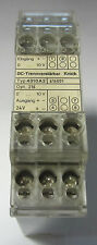 Knick Isolating Amplifier 4310A2 New Surplus