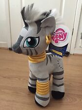 Build a Bear My Little Pony ZECORA Zebra, RARA
