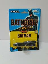 Vintage ERTL Batman Batmobile Car Die-Cast Metal New Sealed DC Comics