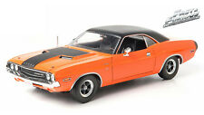 1970 Dodge Challenger R/T Darden Fast and Furious 1:18 GreenLight 12947 & RT