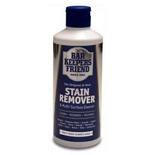 BAR KEEPERS FRIEND 250G POWDER  STAIN REMOVER &  MULTI SURFACE CLEANER