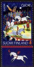FINLAND 2002 MNH EUROPA CIRCUS