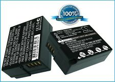 7.4V battery for Panasonic Lumix DMC-FZ200GK Li-ion NEW