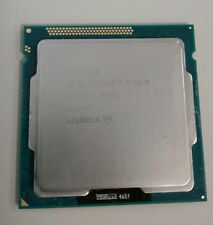 Intel Core i5-3470 sr0t8 3.2ghz 6mb Socket 1155 processore Quad Core/CPU
