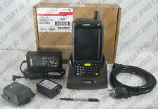Symbol Motorola MC70 PDA Wireless Barcode Scanner 2D Imager GSM MC7094 ATT Cell
