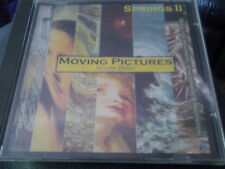 cd moving pictures adam bird springs II music for movement atmosphere meditation