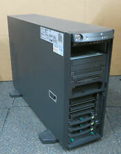 Fujitsu Primergy TX300 S4 2x XEON 2.5GHz Quad-Core E5420 4GB RAM 3x 73GB Server