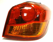 MITSUBISHI ASX 2010-2013 Rear Tail Signal Right  (RH) Lights Lamp