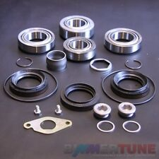 BMW Z3 E30 318i differential rebuild kit bearings seals size 168 LSD diff small