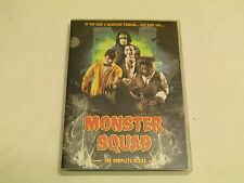 Monster Squad The Complete Series DVD
