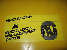 NEW McCulloch 10-10 700 610 850 Clutch 650 55 8200 Timberbear 3.7 Chainsaw