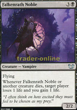 4x falkenrath noble (nobleza de falkenrath) Blessed vs. Cursed Magic