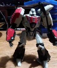 Transformers Generations Cybertronian Megatron Deluxe War for Cybertron WFC