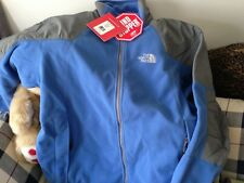 NEW The North Face Women's Pamir - Windstopper Fleece Jacket, Soft Shell, S, L