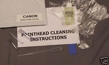 Canon PIXMA iP5000 Printhead Cleaning Kit (Everything Incl.) 1022W