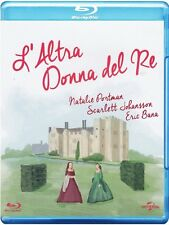 L'Altra Donna Del Re (Limited Booklook Edition) (Blu-Ray) UNIVERSAL PICTURES