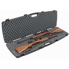 "Plano Special Edition Double Scoped Rifle/Shotgun Case 52""X16""X4"" Black 10-10586"