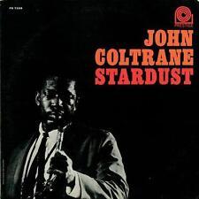 John Coltrane - Stardust LP REISSUE NEW OJC w/ Freddy Hubbard, Red Garland