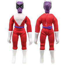 Teen Titans Retro Figures Series Two: Beast Boy (Purple) [Loose in Factory Bag]