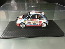 DECAL 1 43 FIAT 500 ABARTH  N°89 Rally WRC MONTE CARLO 2015 MONTECARLO