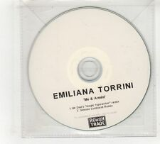 (GV390) Emiliana Torrini, Me & Armini - 2009 DJ CD