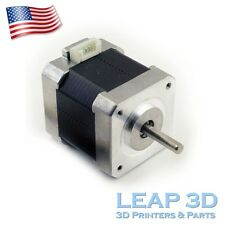 NEMA 17 High Torque Stepper Motor 78 oz-in CNC Mill Router 3D Printer Prusa i3