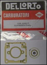 Genuine Dellorto PHBG A & b gasket set direct from Dell'Orto UK Guzzi 52526