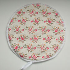 Aga Range Hob Hat Lid Mat Cover with Loop Cook Laura Ashley Vintage Floral NEW