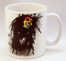 Bob Marley Lyrics Birthday Gift Christmas Gift, Personalised Mug, Coffee Cup