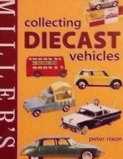 MILLERS DIE-CAST VEHICLE VALUE GUIDE COLLECTOR'S BOOK Corgi ++ Liedo Pre-War