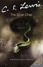 The Chronicles of Narnia - The Silver Chair,GOOD Book